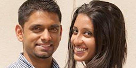 Muslim singles mingles event 30+ tickets