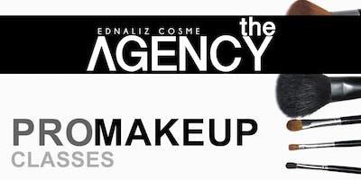 1st Level PRO Makeup Classes Caguas