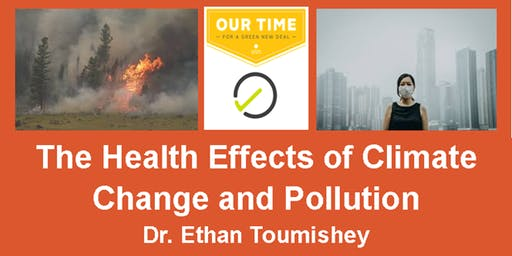 The Health Effects of Climate Change and Pollution