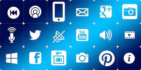 Atlanta Social Media for Business (Results Based Training) tickets