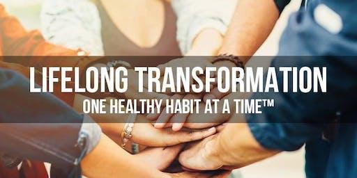 Create Your Optimal Health: September 28, Lancaster PA