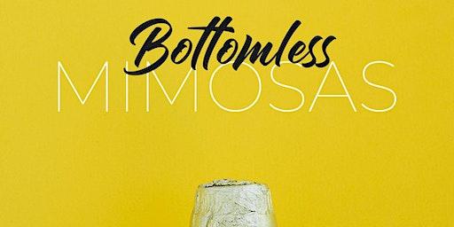 Bottomless Brunch - $18 Bottomless Mimosas