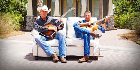 30A Unplugged - Bryan Kennedy & Forrest Williams: World Living Room Tour tickets
