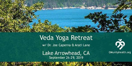 Lake Arrowhead Retreat tickets