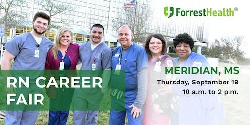 Registered Nurse Career Fair
