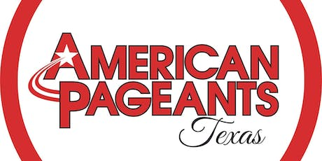 American Pageants Texas tickets