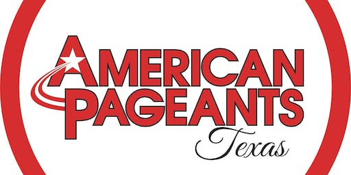 American Pageants Texas