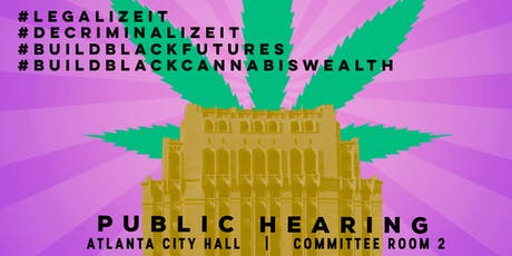 Harvest Initiative: Public Hearing tickets