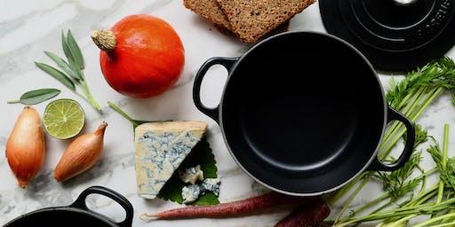 Cooking class: Fall classics