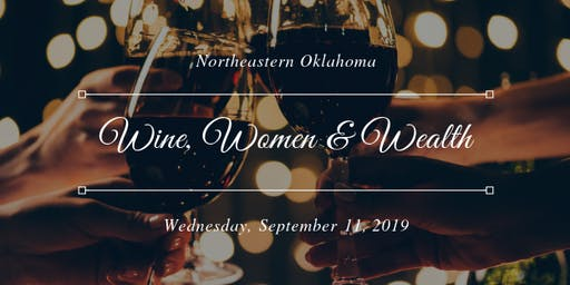 Wine, Women & Wealth - NEOK