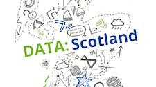 DATA:Scotland Team logo