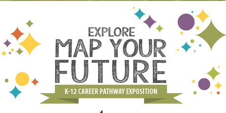 Explore Map Your Future tickets