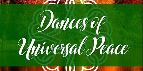 Dances of Universal Peace tickets