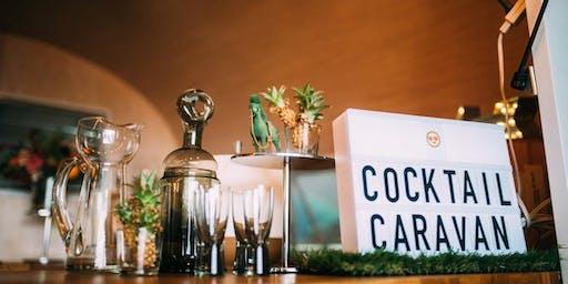 Redland Cocktail Caravan - Multiple Locations - Check Event Description