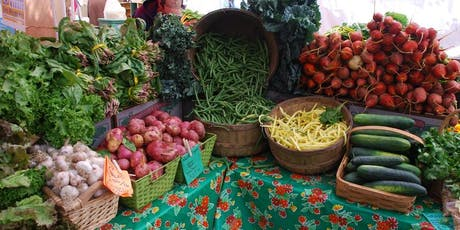 Field Trip: Union Square Farmer's Market  tickets