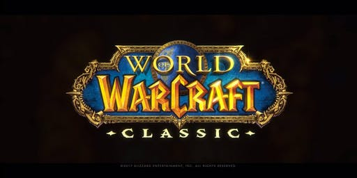 Classic WOW Launch Day Party All Day and Night