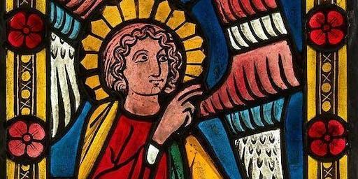 Entertaining angels unawares in 21st century America