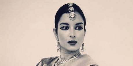 Indrani Datta Dance - Beginner Kathak Classes  tickets