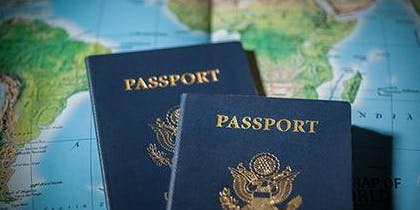 Houston Passport Agency: Special Passport Acceptance Day