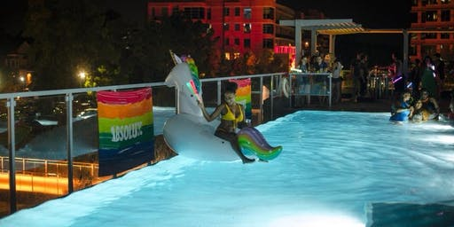 The Woodlands Pride Kickoff Party
