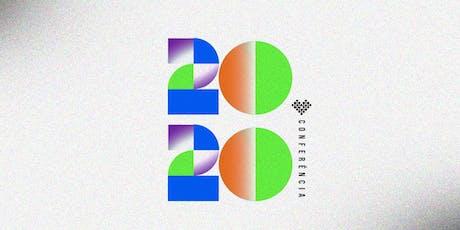 Conferência Amor em Movimento 2020 ingressos