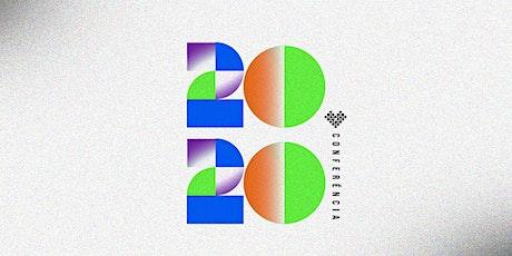 Conferência Amor em Movimento 2020/2021 ingressos