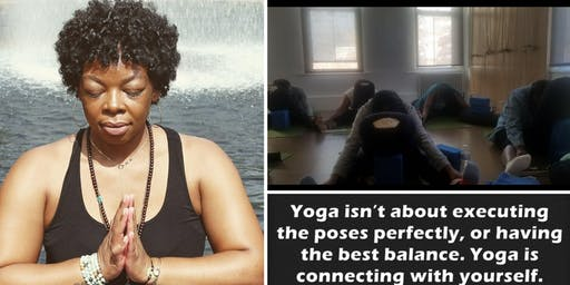Restorative-Yin Yoga