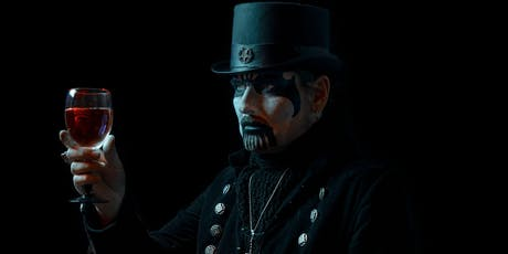 King Diamond: The Institute North American Tour 2019 tickets