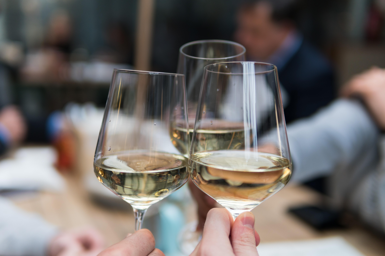 Powdered Wigs Wine Club:  Wine Tasting 101- Deductive Tasting