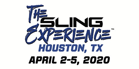 THE SLING EXPERIENCE 2020 tickets