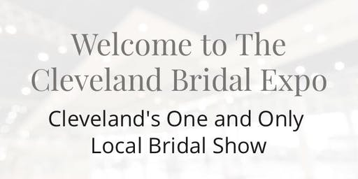 The Cleveland Bridal Expo