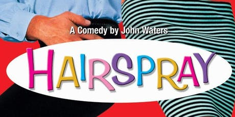 """Culture Shock"" a traveling film series John Water's ""Hairspray"" tickets"