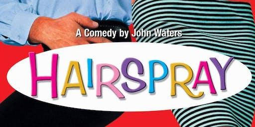 """Culture Shock"" a traveling film series John Water's ""Hairspray"""
