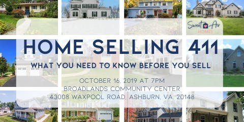Home Selling 411