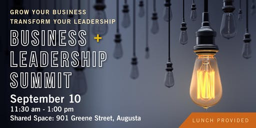 Business & Leadership Summit