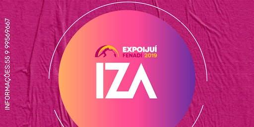 EXPO IJUÍ - IZA