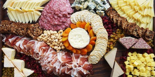 Build a Cheeseboard with the Mongers!