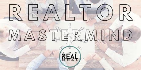 Mastermind for Realtors tickets