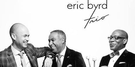 The Eric Byrd Trio (Early Show) tickets