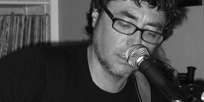 Randolph Thomas: Live Music at La Divina Sat. 12/7 @ 6p
