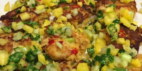 Must Love Appetizers:  The Kitchen Studio Cooking School tickets