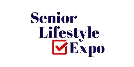 Senior Lifestyle & Healthcare Expo November 4, 2019 tickets