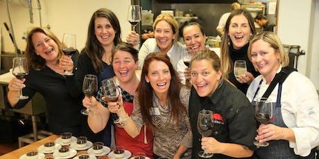 Women Chefs Women Winemakers Dinner tickets