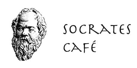 Socrates Café (MLF) tickets