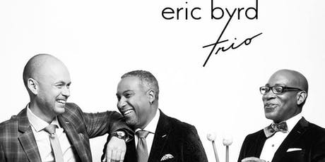 The Eric Byrd Trio (Late Show) tickets