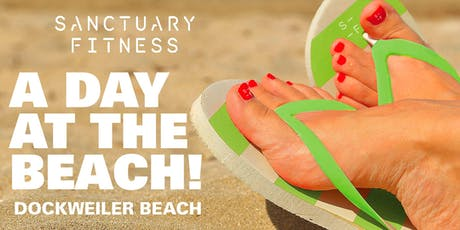 A Day At The Beach tickets