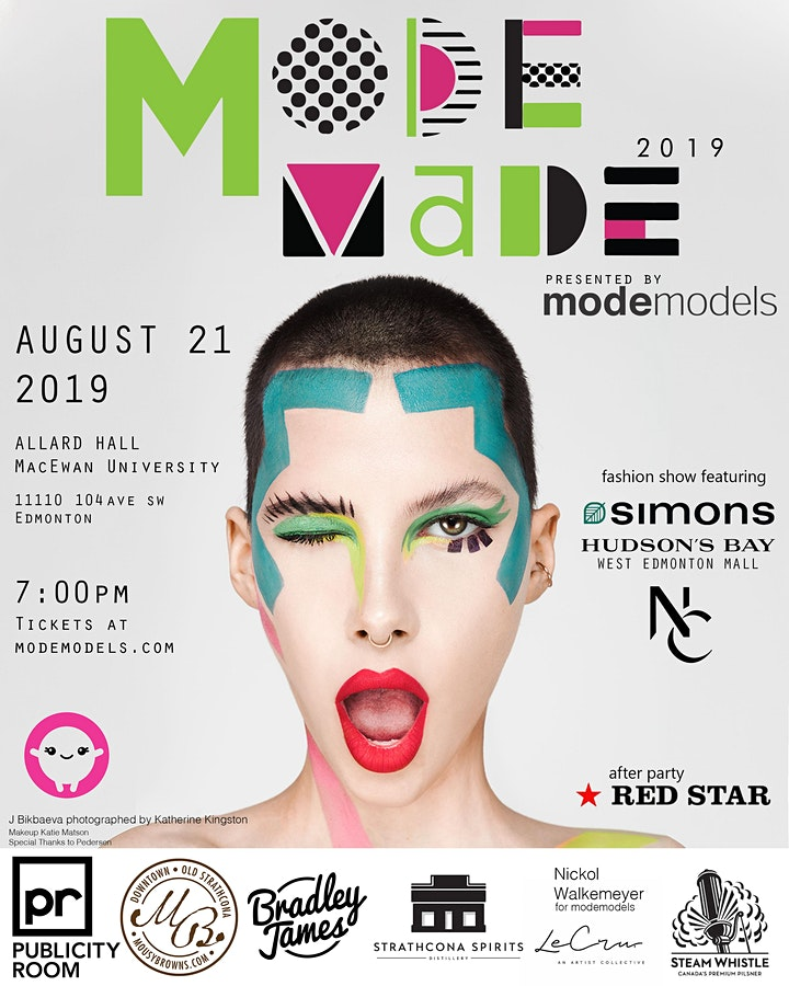 Mode Made 2019 image