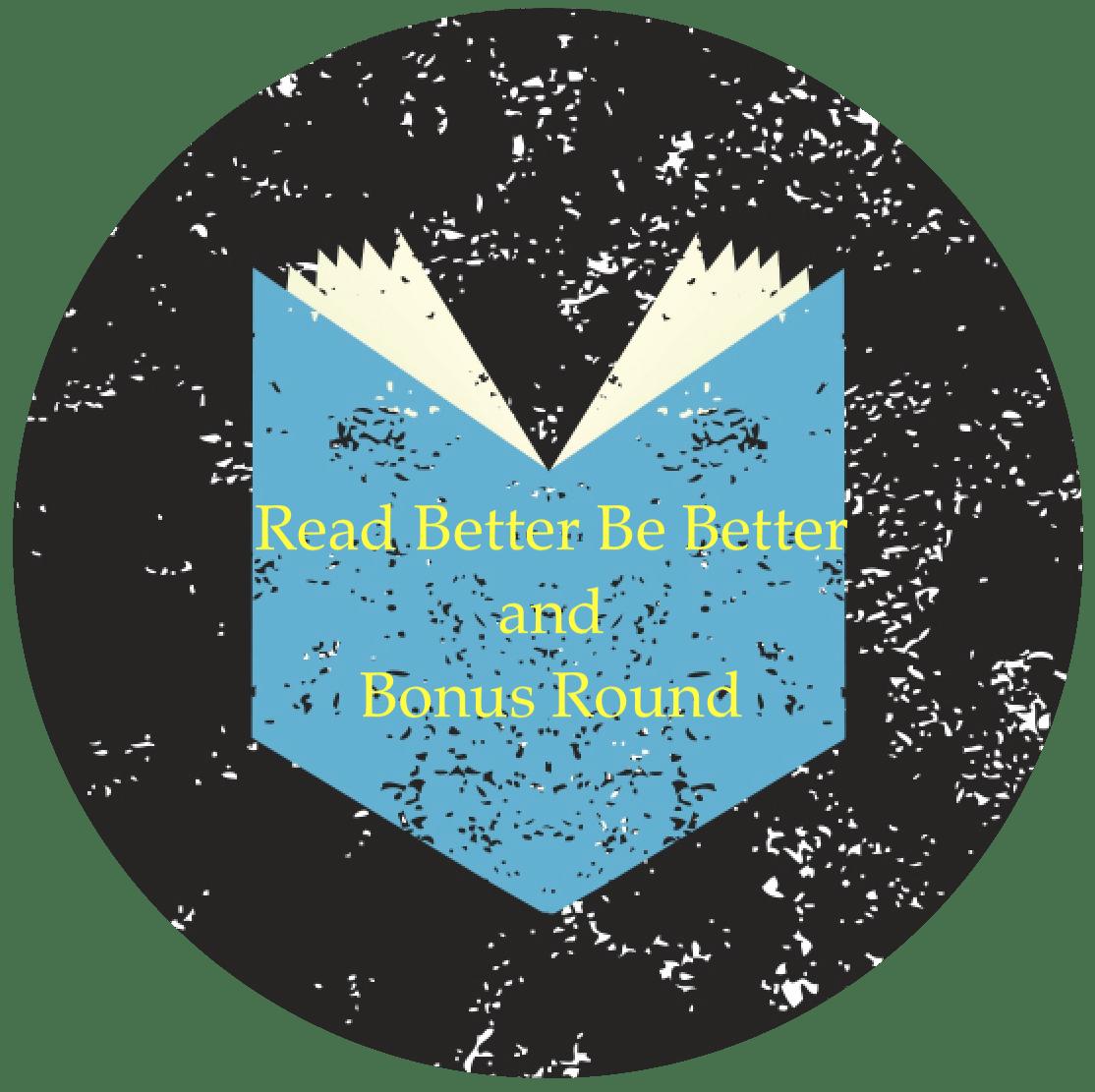 Read Better Be Better Summer Mingle