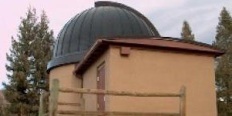 Baehr Observatory Tour tickets