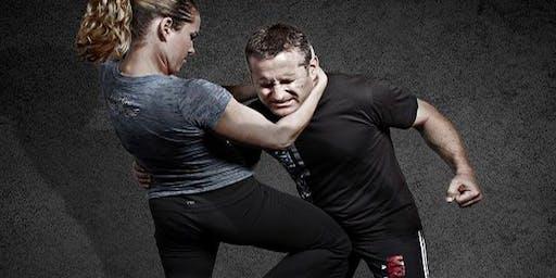 Women's Self Defense Seminar